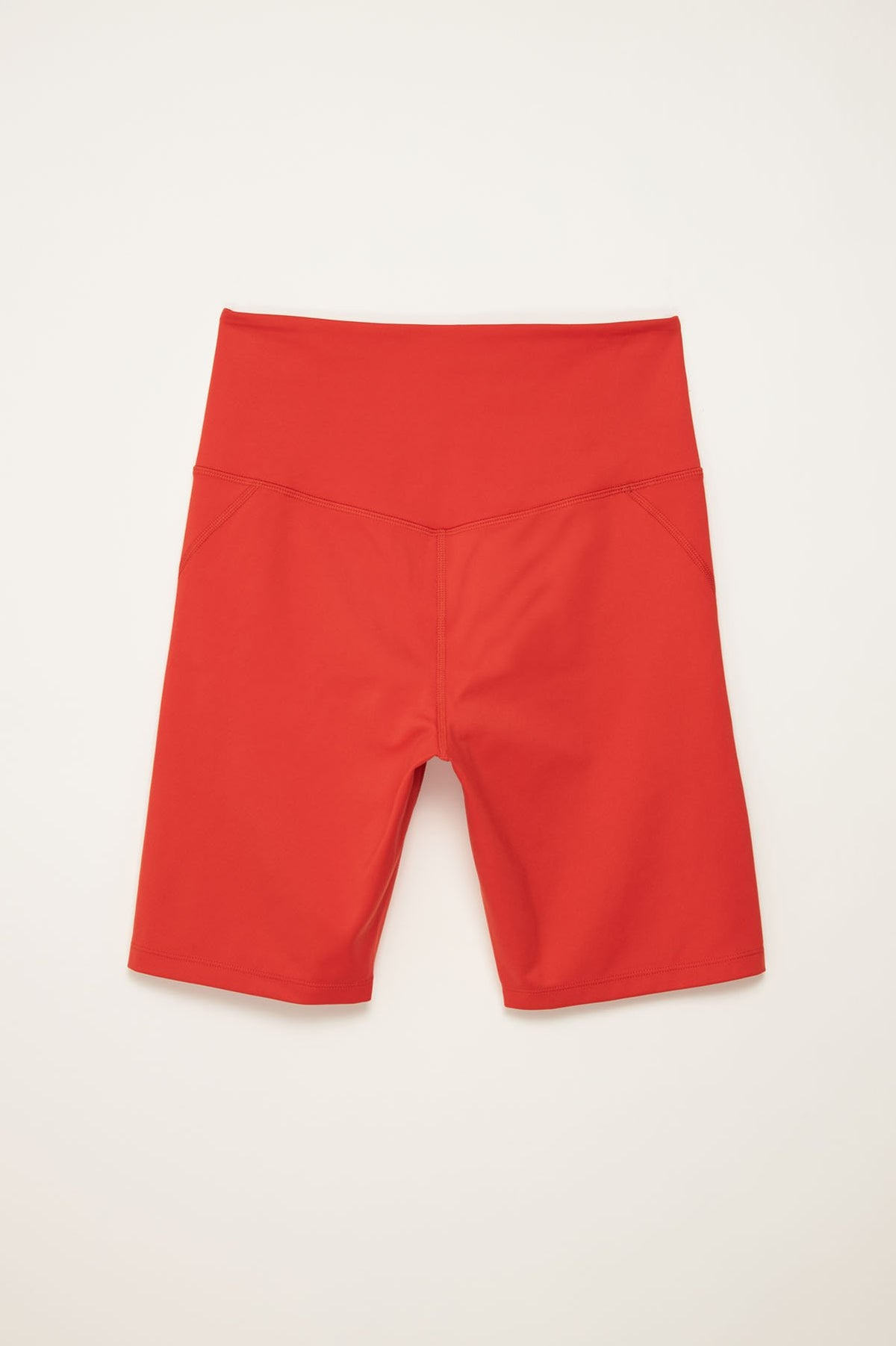 Tart High-Rise Bike Short