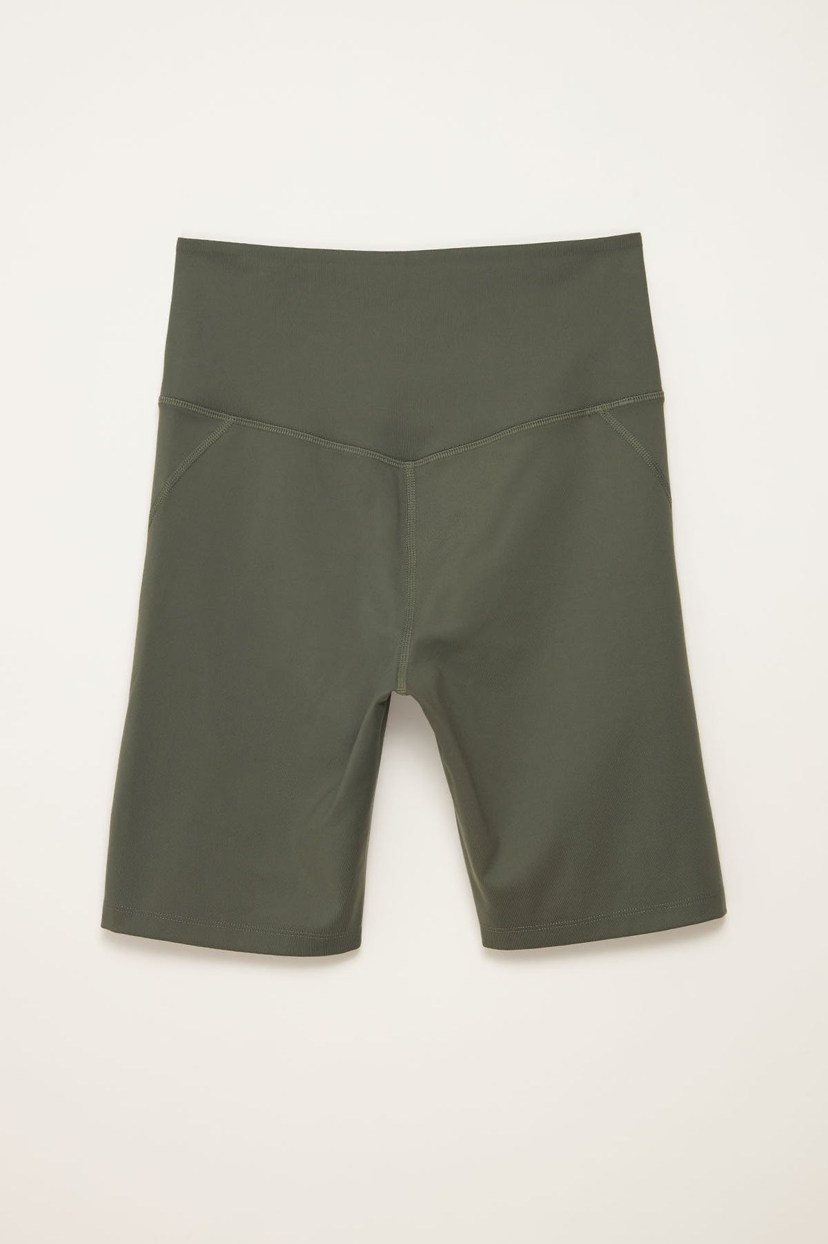 Thyme High-Rise Bike Short