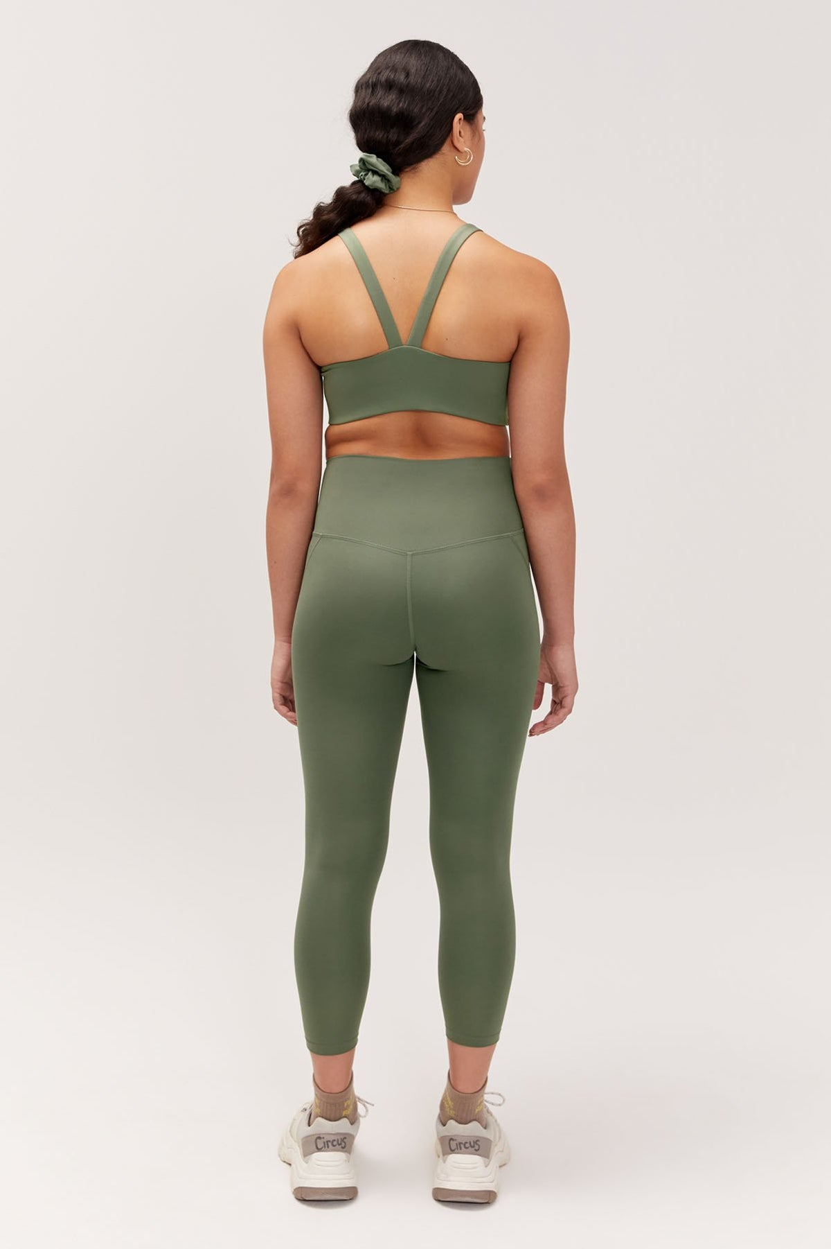 Thyme Compressive High-Rise Legging