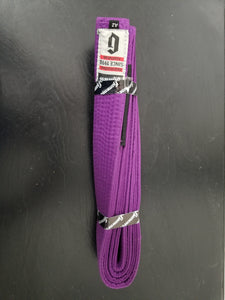 Purple Belt- Brazilian Jiu-Jitsu