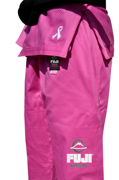 FUJI All Around BJJ Gi Pink #7006