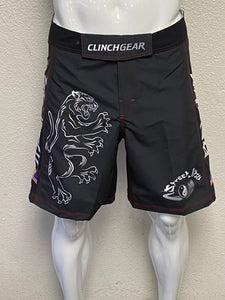 Pro Fight Shorts- Street Jitsu