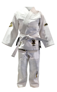 Tanto Kids Gi White #3330