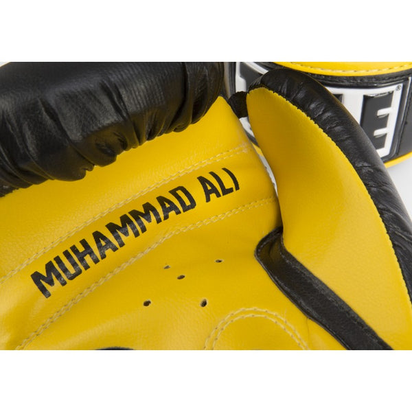 "Ali ""Sting Like A Bee"" Boxing Gloves"