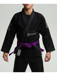 Black Feather Gi