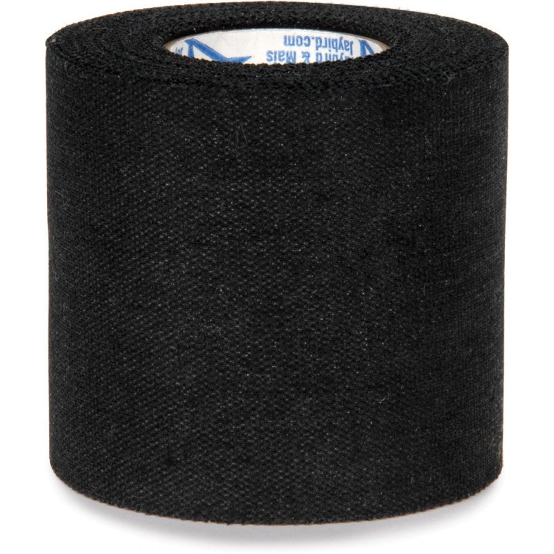 "BOXING 2"" BLACK TAPE"