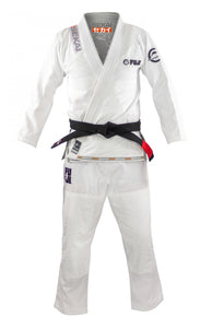 Sekai 2.0 BJJ Gi White #8800R Men's and Women's