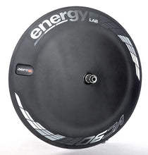 Full Aero EnergyLab TT & Triathlon Disc Wheel