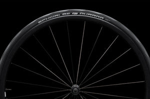 Schwalbe Durano Tire, Tube & Lever Bundle