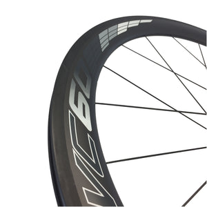 VC 60 - REAR Wheel Clincher