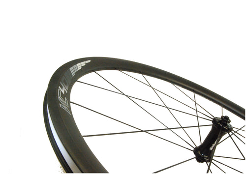 EnergyLab VC40 Road Carbon Wheels - Canada