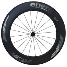 VC 90 REAR Wheel - Clincher Set