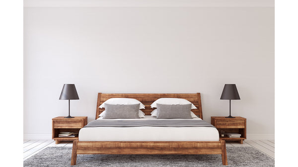 sateen bed sheets online