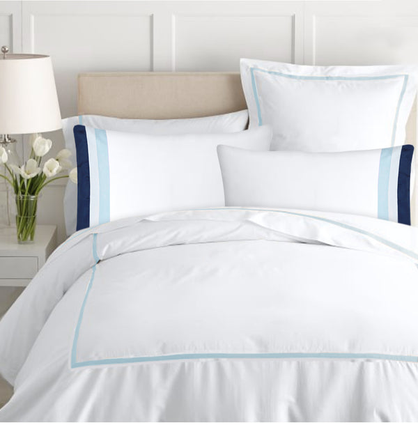 White Satin bed sheets, 400 tc bedsheets online