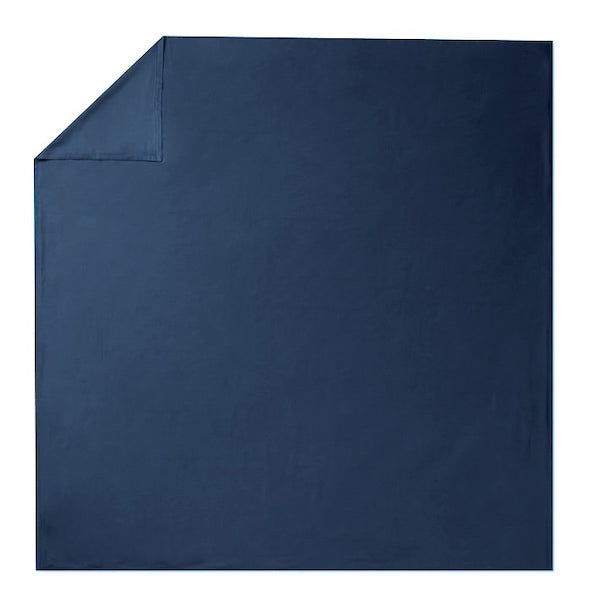Navy blue bed sheets set online