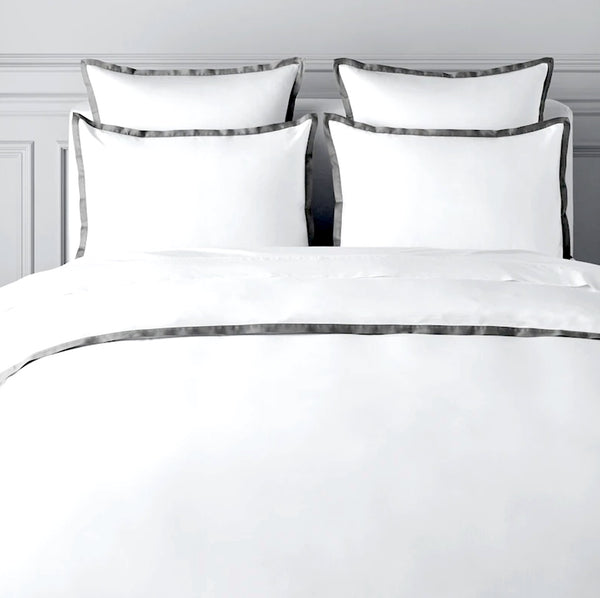 monogram bed sheets set India