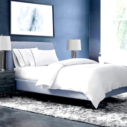 400 thread count bed sheets, 400 TC bedding set India