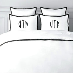 customised bed sheets for couples India