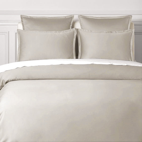 ANTIQUE SILVER - 600 THREAD COUNT BEDSHEET SET