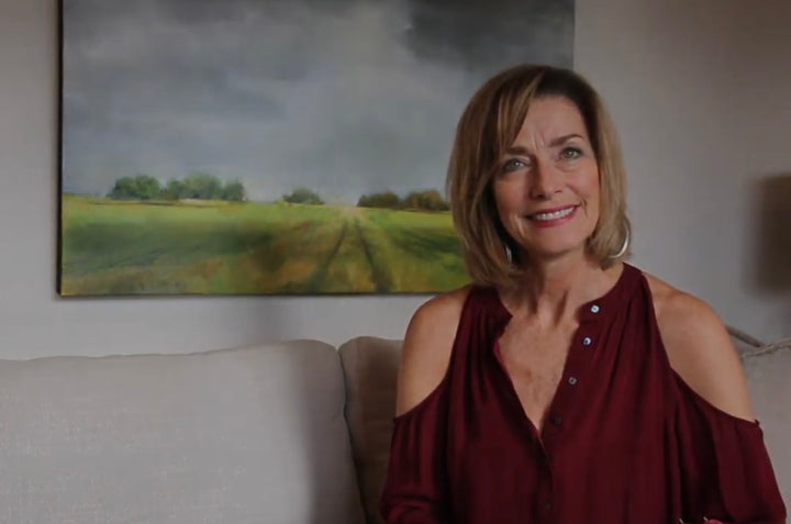 The Story of Soul Gallery - Inspiration by Owner Julie Walsh