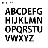 "MY MOBILE CASE FONT""A"
