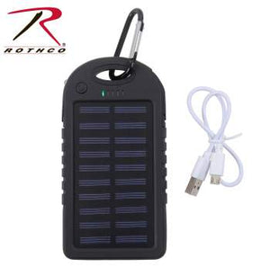 Solar Charger and Accessories