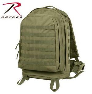 MOLLE Packs