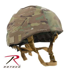 Military Helmet Covers
