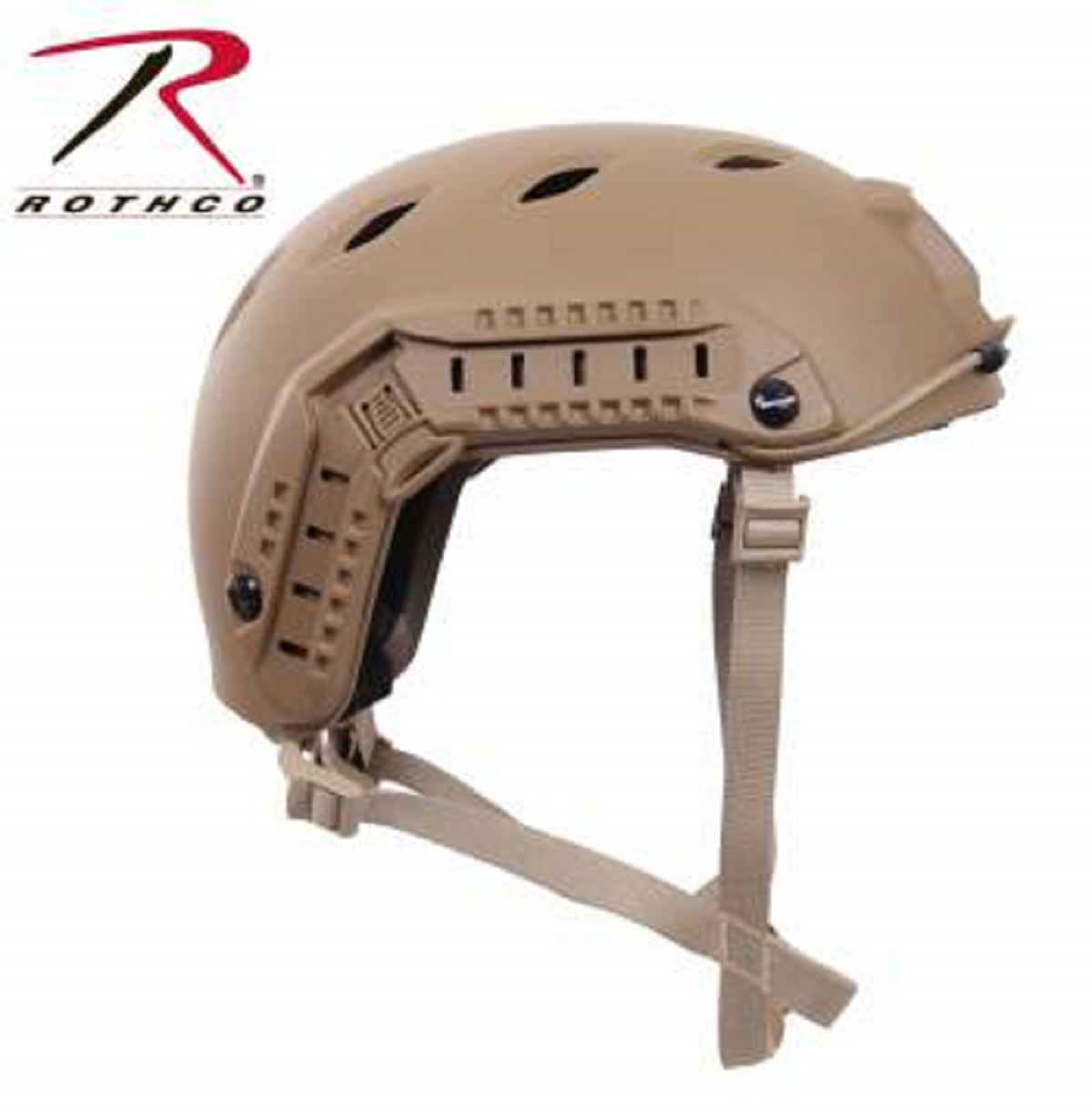 Rothco Advanced Tactical Adjustable Helmet