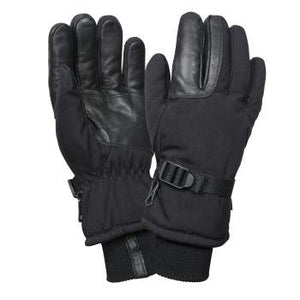 Cold Weather Military Gloves