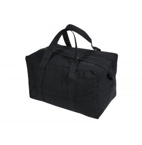 Canvas Small Parachute Cargo Bag