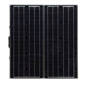 Zamp solar 90w  portable rv solar kit