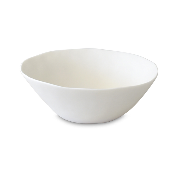 Tina Frey Designs - Marcus Bowl - White