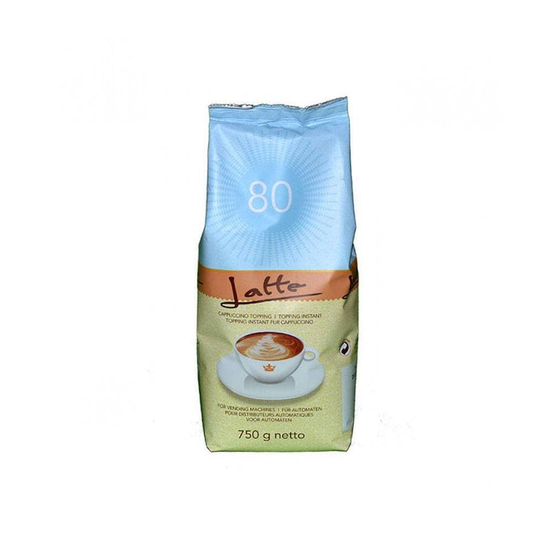Cappuccino Topping 750g - Koffiestore.nl