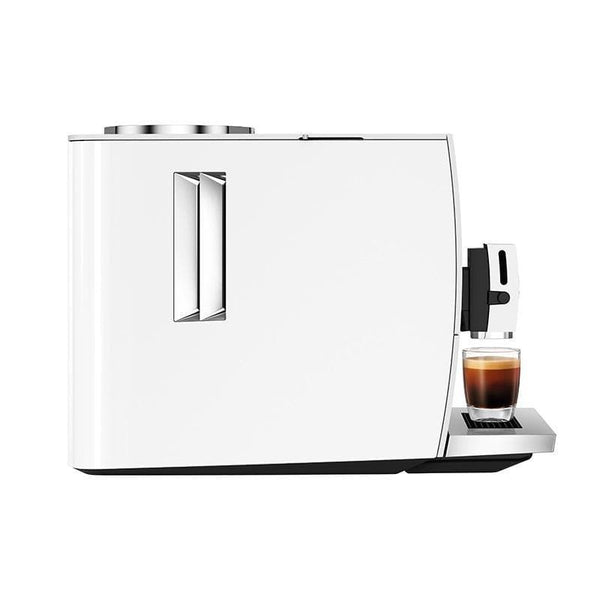 ENA 8 Full Nordic White - Touch - Jura - Koffiestore.nl