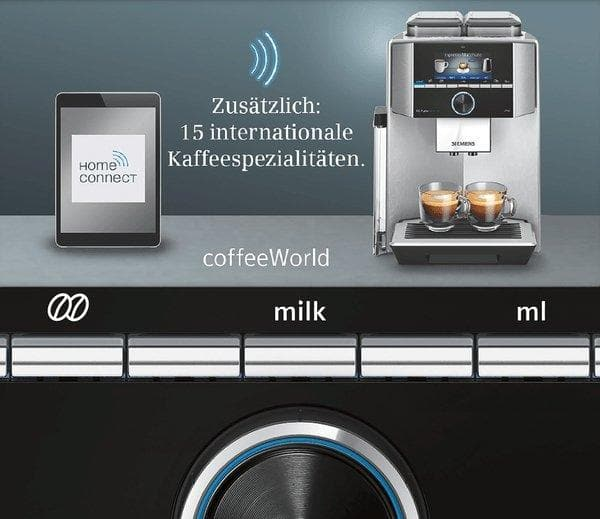 EQ.9 plus connect S700 - Siemens - Koffiestore.nl