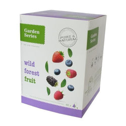 Garden Series Wild Forest Fruit - Box 48st. - Garden Series - Koffiestore.nl