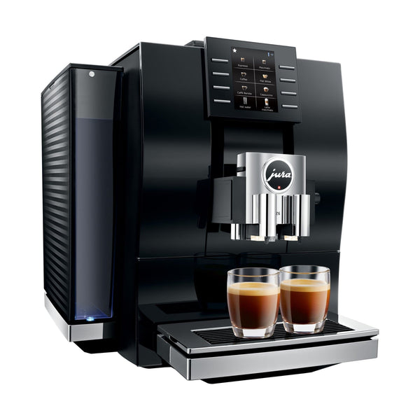 Z6 Diamond Black - Koffiestore.nl