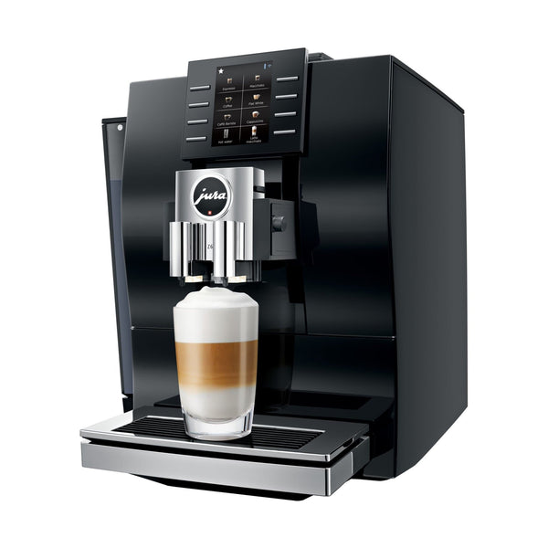 Z6 Diamond Black - Jura - Koffiestore.nl