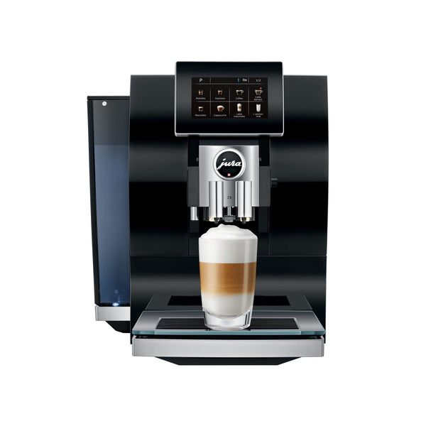 Z8 Diamond Black - Jura - Koffiestore.nl