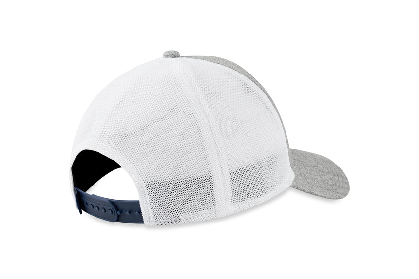 Callaway Topgolf Trucker Silver Adjustable
