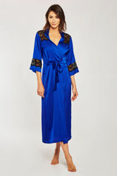 iCollection Tess Robe - 7987