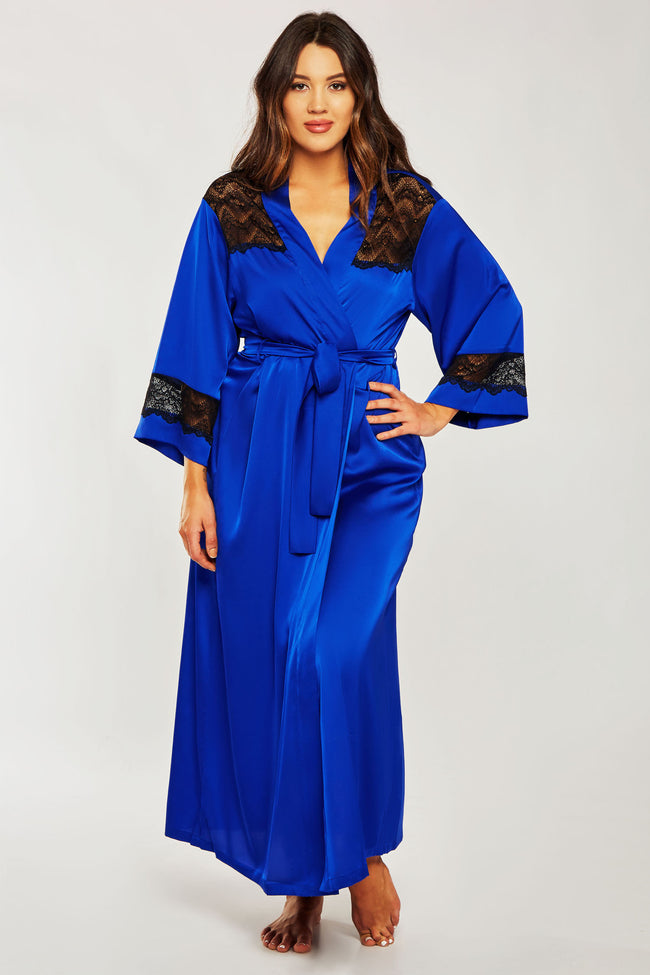 iCollection Tess Robe - 7987X