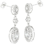 Dew Drop Earrings         	 		         	         	 		         	         	 		         	         	 		                           E01604R-C01