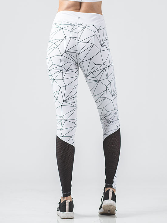 Trinity Geometric Tight - Figur Activ