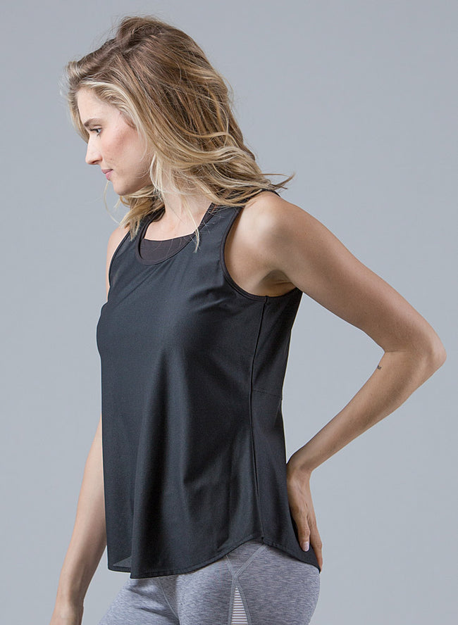 Hailey Layer Tanks - Figur Activ