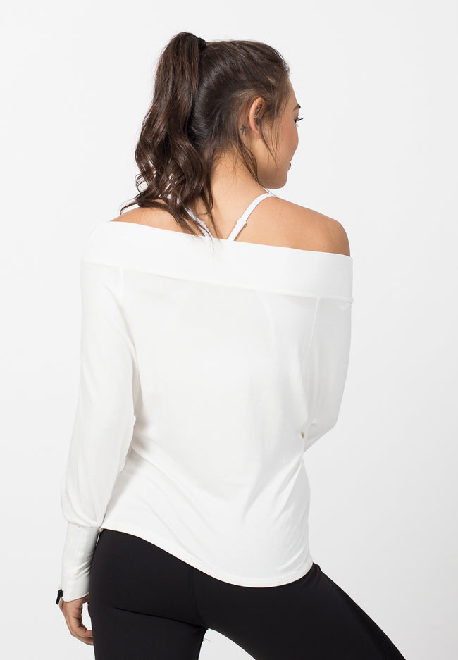 Shannon Off Shoulder Top
