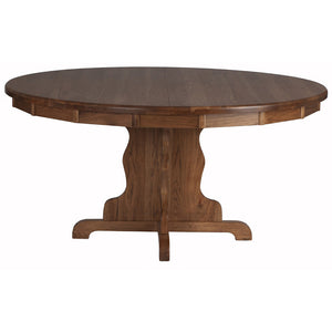 Colonial Round Dining Table