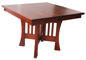 Craftsman Dining Table