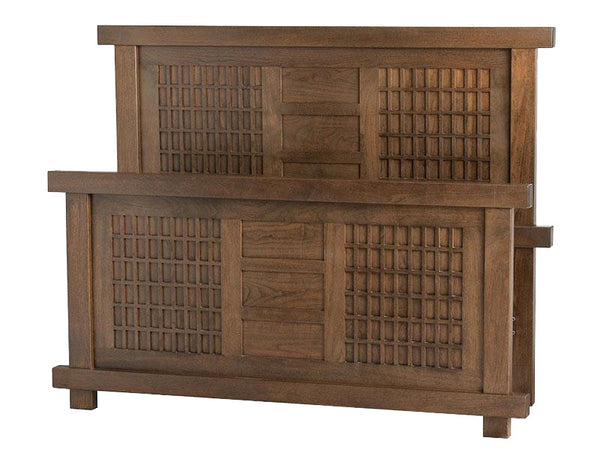 Tansu Bed